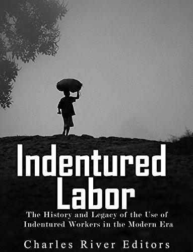 indentured labor