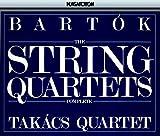 【普通に〜】(024) Bartok 「弦楽四重奏曲第二番」