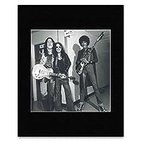 Thin Lizzy - Posing Mini Poster - 41.7x35.5cm