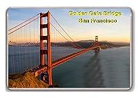 San Francisco/Golden Gate Bridge/fridge/magnet - ?????????