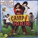 Camp Rock ユーチューブ 音楽 試聴