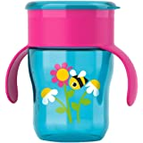 Philips Avent Grown Up Cup 260ml, (Assorted Colours), 1-Pack, SCF782/00