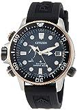 [シチズン] 腕時計 プロマスター エコ・ドライブ マリンシリーズ アクアランド200m プロマスター30周年記念限定モデル 世界限定6,000本 シリアルNo.入り BN2037-11E メンズ ブラック