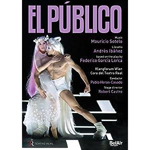 Sotelo: El Publico [Blu-ray] [Import]