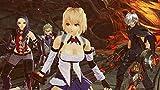 【PS4】GOD EATER 3_03