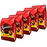 Senseo Regular/Classic Roast, New Design, Pack of 5, 5 x 48 Coffee Pods