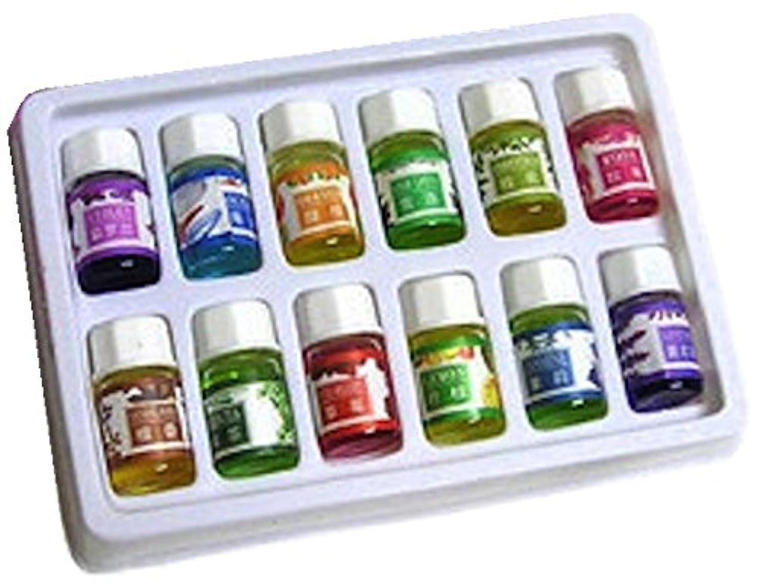 ピニオン輸血ネックレットWinning 癒しの空間 アロマオイル 12種類の香り 各3ml
