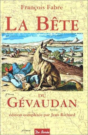 La bête du Gevaudan