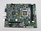 Dell OptiPlex 3010 SFF Motherboard T10XW Intel Socket LGA 1155 H61 System Board [並行輸入品]