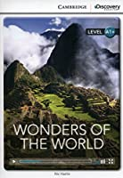 Wonders of the World High Beginning Book with Online Access (Cambridge Discovery Interactive Readers)