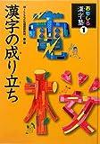 漢字の成り立ち (おもしろ漢字塾)