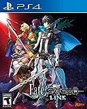 Fate/ EXTELLA Link (輸入版:北米) - PS4