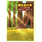 神さまの木―セコイアの森の家族 (わくわくライブラリー)