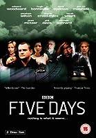 Five Days [DVD] [Import]