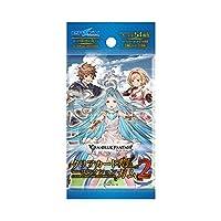 グランブルーファンタジー クリアカードコレクションガム2[初回生産限定BOX購入 16個入 食玩・ガム(グランブルーファンタジー)