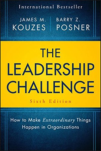 The Leadership Challenge: How ...