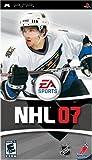 【輸入版:北米】NHL 07 - PSP