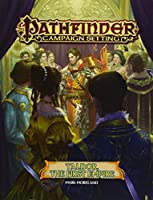 Taldor, the First Empire (Pathfinder Campaign Setting)