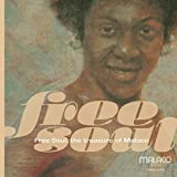 FREE SOUL. THE TREASURE OF MALACO[日本独自企画盤・定価1,000円+税] 画像