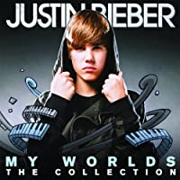 My Worlds the Collection by Justin Bieber