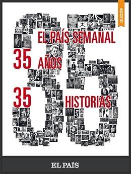 35 años, 35 historias by [PAÍS, EL]