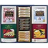 エクセレントギフト UCCドリップコーヒー&洋菓子セット D21-120-04
