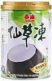 泰山 仙草ゼリー(加糖タイプ) 255g×24本