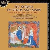 Service of Venus & Mars