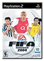 Fifa Soccer 2004 / Game