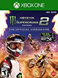 Monster Energy Supercross: The Official Videogame 2 (輸入版:北米) - XboxOne