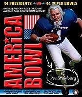 America Bowl: 44 Presidents vs. 44 Super Bowls