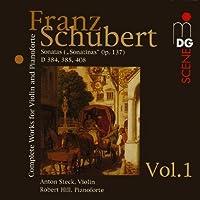 Sonata Violin 1/Sonata Violin (3)