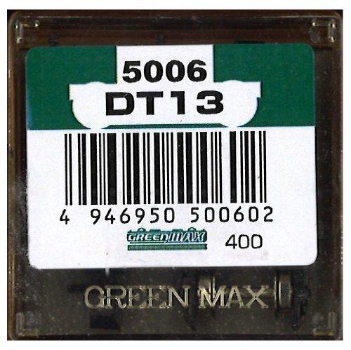 Nゲージ 5006 DT13