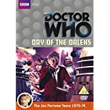 Doctor Who: the Day of the Dal