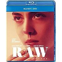 RAW 少女のめざめ ブルーレイ+DVDセット