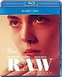 RAW 少女のめざめ ブルーレイ+DVDセット [Blu-ray]