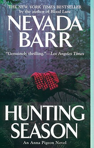Download Hunting Season (An Anna Pigeon Novel) 0425188787