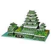 童友社 1/350 日本の名城 DXシリーズ 江戸城 プラモデル DX4