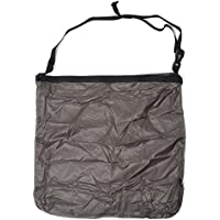 FAIRWEATHER(フェアウェザー) packable sacoche gray