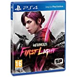 inFamous First Light - PS4 (Physical Version) (輸入版)