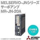 三菱電機 MR-JN-20A サーボアンプ 汎用インタフェース MELSERVO-JNシリーズ 単相AC200~230V (定格電流 1.6A) NN