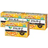 【まとめ買い】 ロリエ スリムガード 軽い日用 羽なし 17cm 38個入×3個パック