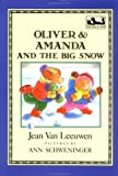Oliver and Amanda and the Big Snow