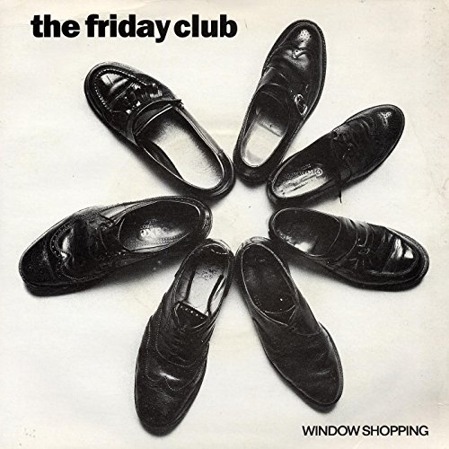 amazon music the friday clubのwindow shopping extended version