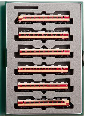 Nゲージ 10-1128 485系300番台 6両基本