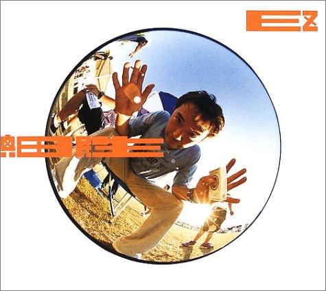奥田民生写真集「Ez」 sabra BOOKSの詳細を見る