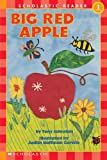 Big Red Apple (Hello Reader Level 1)