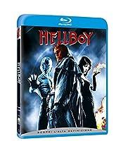 Hellboy [Italian Edition]