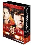 SUPERNATURALII スーパーナチュラル<セカンド・シーズン>コレクターズ・ボックス1[DVD]