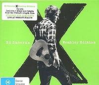X Wembley Edition (CD+DVD)